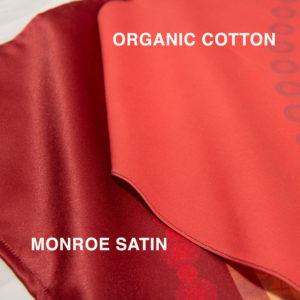 cloth fabric comparison